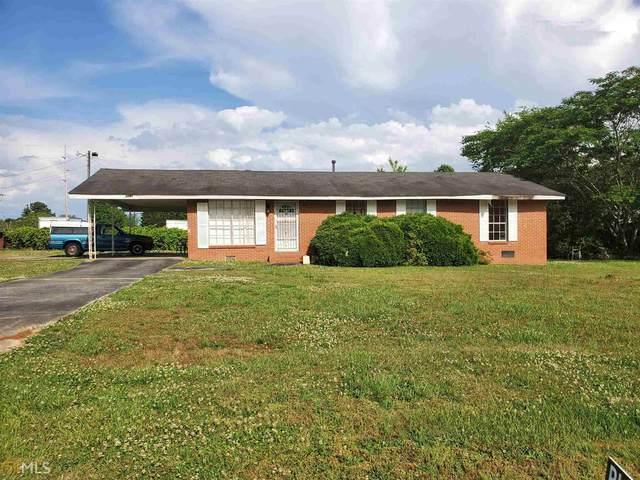 2761 Carrollton Villa Rica Hwy, Carrollton, GA 30116 (MLS #8792210) :: Buffington Real Estate Group