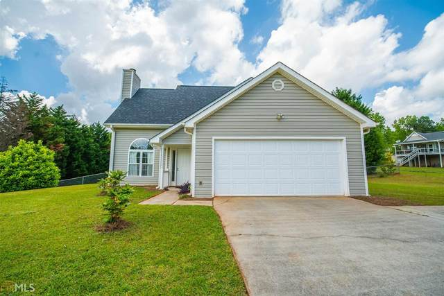 1491 Hickory Level, Villa Rica, GA 30180 (MLS #8792218) :: Team Cozart