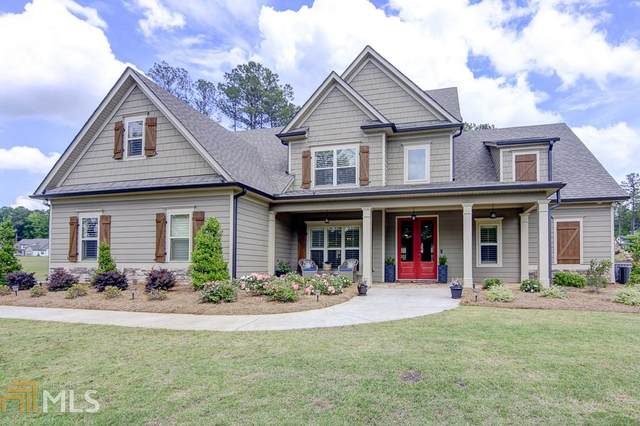 73 Belle Maison Dr, Newnan, GA 30265 (MLS #8792220) :: Tim Stout and Associates