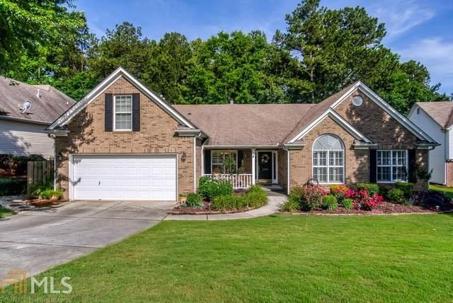2554 Apalachee Run Way, Dacula, GA 30019 (MLS #8792221) :: Buffington Real Estate Group