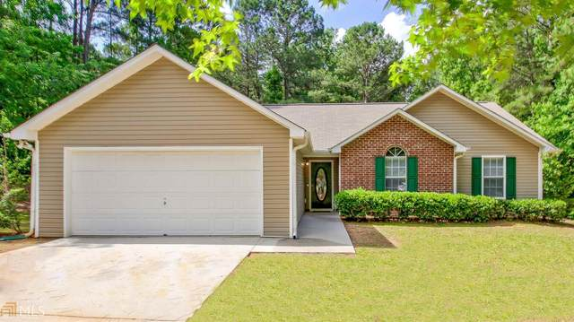 110 Lexington Pl, Senoia, GA 30276 (MLS #8792229) :: Tim Stout and Associates