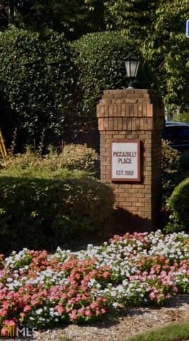 6691 Colchester Pl, Norcross, GA 30093 (MLS #8792233) :: Buffington Real Estate Group