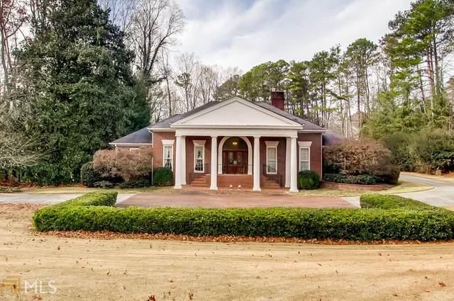 4261 Paper Mill Road, Marietta, GA 30067 (MLS #8792241) :: Buffington Real Estate Group