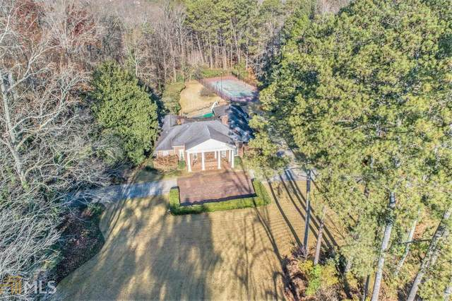 4261 Paper Mill Road, Marietta, GA 30067 (MLS #8792242) :: Buffington Real Estate Group
