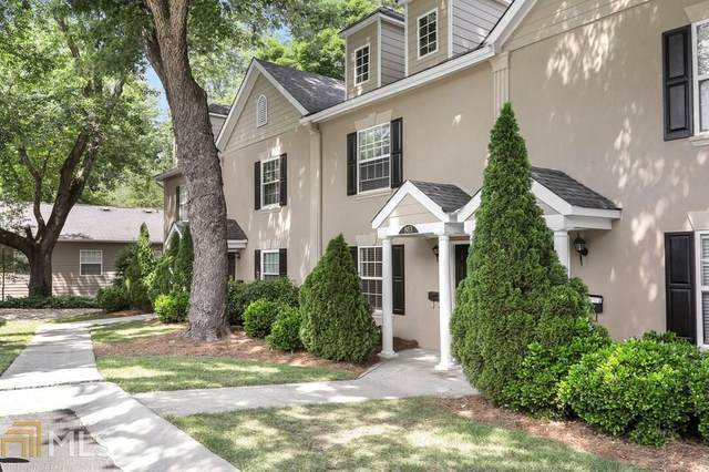 803 Brighton Point #803, Sandy Springs, GA 30328 (MLS #8792252) :: Buffington Real Estate Group