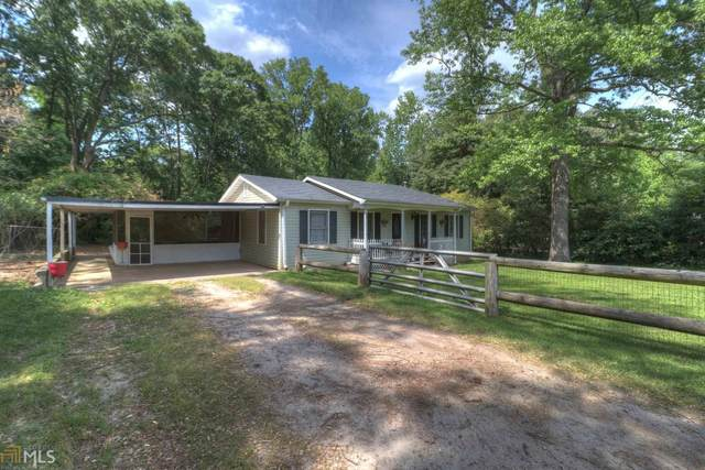 5 Pickens Dr None, Griffin, GA 30223 (MLS #8792257) :: Athens Georgia Homes