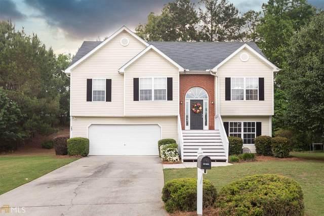 163 Towler Shoals Dr, Loganville, GA 30052 (MLS #8792259) :: Athens Georgia Homes