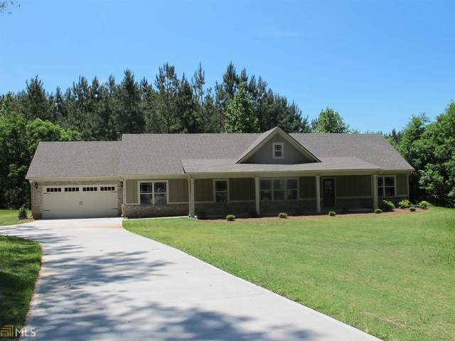 3 Lee Ln None, Commerce, GA 30529 (MLS #8792279) :: Team Reign