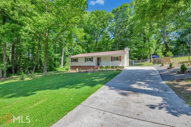1322 Sommerset Drive, Lawrenceville, GA 30043 (MLS #8792280) :: Rettro Group