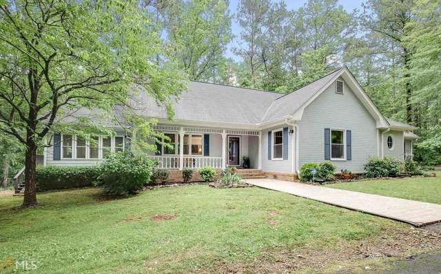 2645 Honey Creek Road, Conyers, GA 30094 (MLS #8792282) :: Buffington Real Estate Group