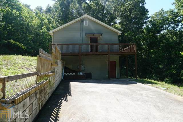 2545 Vaughandale Circle, Gainesville, GA 30506 (MLS #8792286) :: Rettro Group