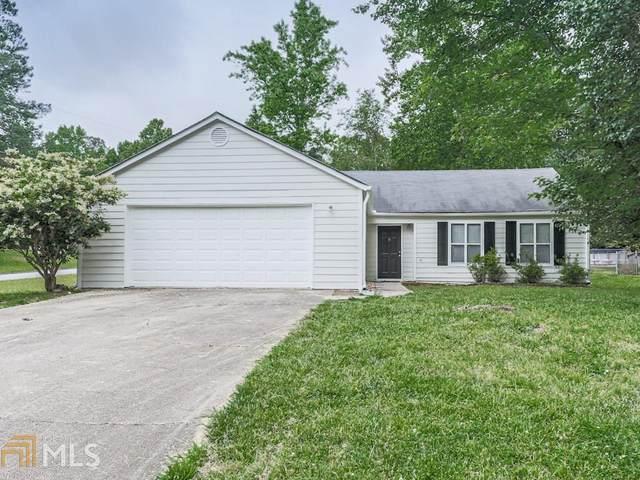 2943 Owens Point Trl, Kennesaw, GA 30152 (MLS #8792287) :: Bonds Realty Group Keller Williams Realty - Atlanta Partners