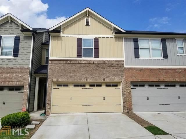 146 Townview Dr, Woodstock, GA 30189 (MLS #8792292) :: Buffington Real Estate Group