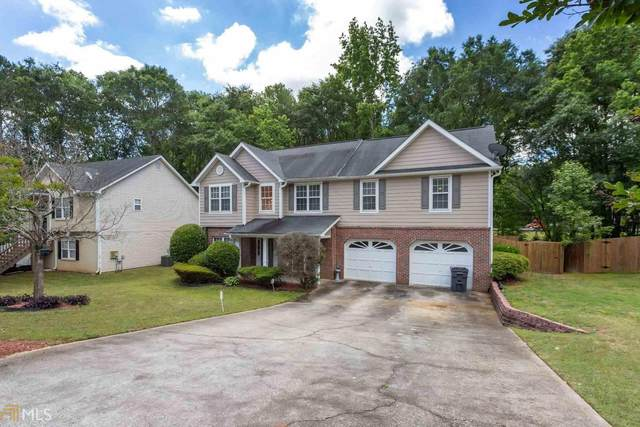 1885 Silver Creek Dr, Lithia Springs, GA 30122 (MLS #8792313) :: Buffington Real Estate Group