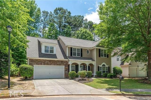3303 Bethesda Ter, Acworth, GA 30101 (MLS #8792318) :: Buffington Real Estate Group