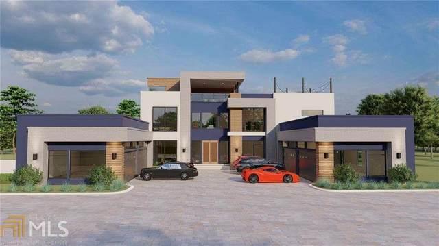 4341 Paper Mill Rd, Marietta, GA 30067 (MLS #8792323) :: Buffington Real Estate Group