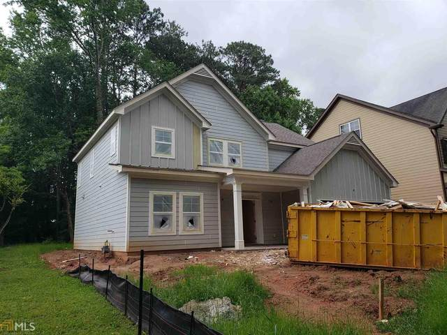 2769 Indian Trail Dr, Tucker, GA 30084 (MLS #8792334) :: The Heyl Group at Keller Williams