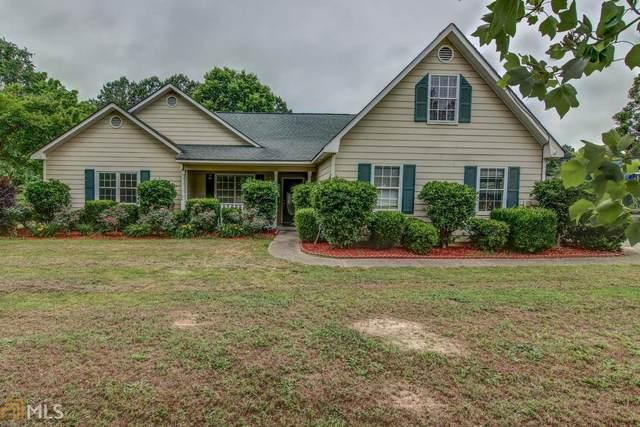 4675 Rabbit Farm Road, Loganville, GA 30052 (MLS #8792344) :: Athens Georgia Homes