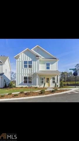 235 Fender Walk, Marietta, GA 30060 (MLS #8792352) :: Buffington Real Estate Group