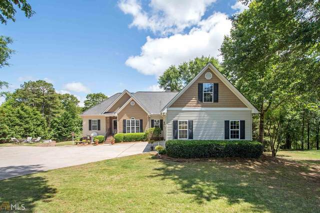 4738 Thunder River Drive, Gainesville, GA 30506 (MLS #8792361) :: Athens Georgia Homes