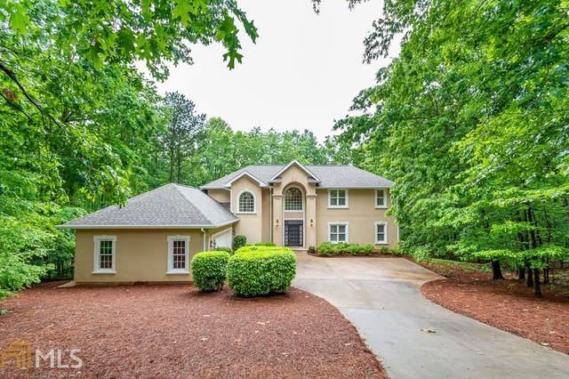 790 Cherry Ct, Clarkesville, GA 30523 (MLS #8792378) :: The Heyl Group at Keller Williams