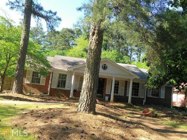 4156 Rainbow Dr, Decatur, GA 30034 (MLS #8792380) :: Bonds Realty Group Keller Williams Realty - Atlanta Partners