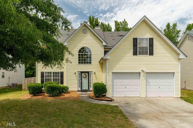 1084 Quail Hunt Dr, Riverdale, GA 30296 (MLS #8792384) :: Buffington Real Estate Group