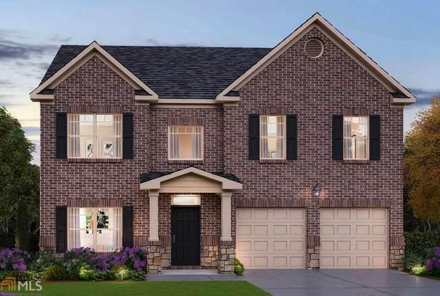 3132 Hawthorn Farm Blvd (#134) #134, Loganville, GA 30052 (MLS #8792398) :: Rich Spaulding