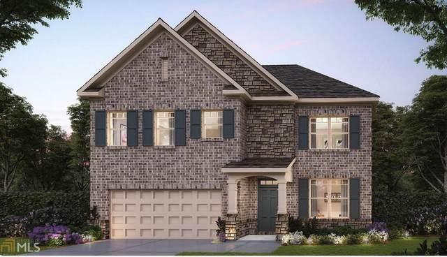 2902 Hawthorn Farm Blvd #154, Loganville, GA 30052 (MLS #8792402) :: Bonds Realty Group Keller Williams Realty - Atlanta Partners