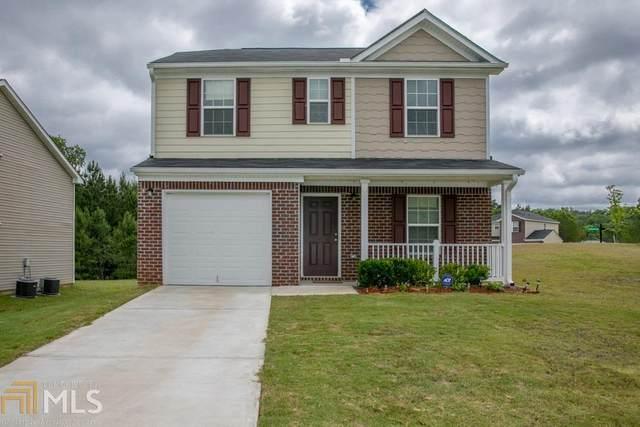 4064 Sitka Dr, Douglasville, GA 30135 (MLS #8792407) :: Buffington Real Estate Group
