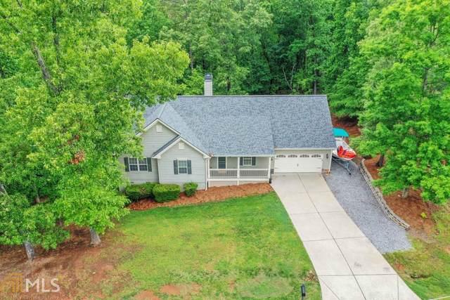 3652 Davis Bridge Rd, Gainesville, GA 30506 (MLS #8792411) :: Buffington Real Estate Group