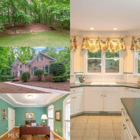 2705 Bethany Creek Ct, Milton, GA 30004 (MLS #8792422) :: Crown Realty Group