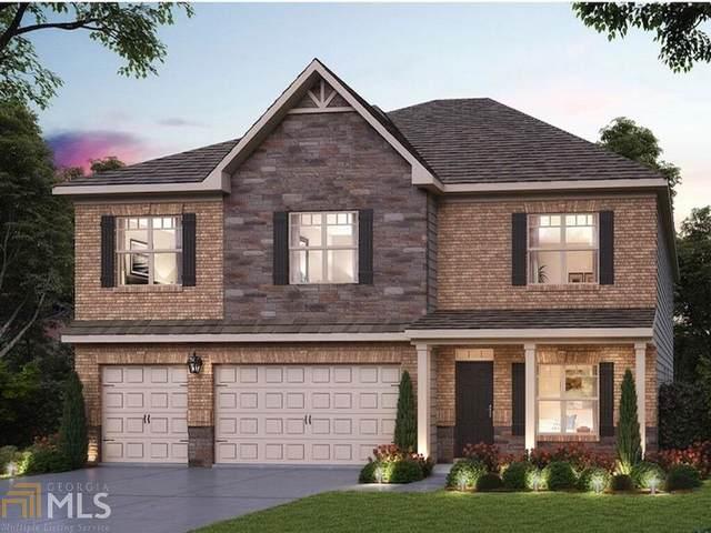149 Azalea Bloom Drn # 15 #15, Loganville, GA 30052 (MLS #8792423) :: Bonds Realty Group Keller Williams Realty - Atlanta Partners