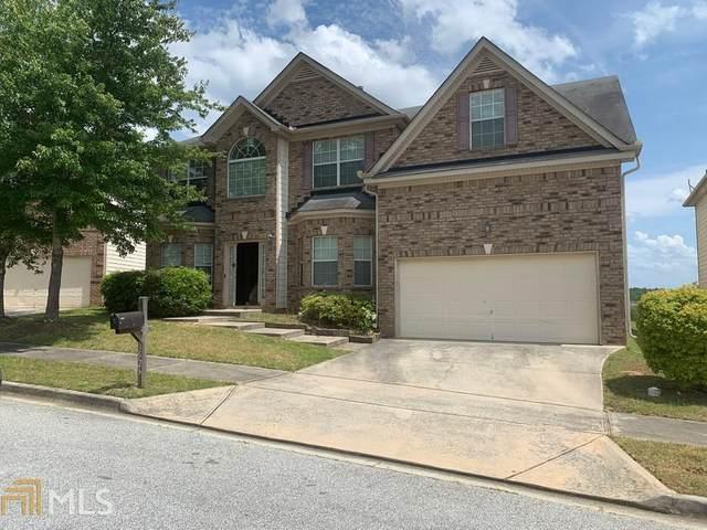 3526 Cragstone Rd, Lithonia, GA 30038 (MLS #8792432) :: Bonds Realty Group Keller Williams Realty - Atlanta Partners