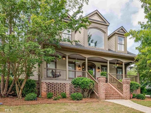 3004 Brush Arbor Xing, Mcdonough, GA 30252 (MLS #8792439) :: Bonds Realty Group Keller Williams Realty - Atlanta Partners