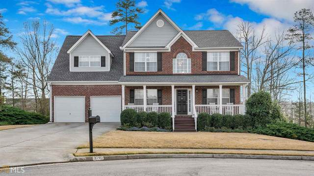 3790 Crescent Walk Ln, Suwanee, GA 30024 (MLS #8792444) :: Bonds Realty Group Keller Williams Realty - Atlanta Partners
