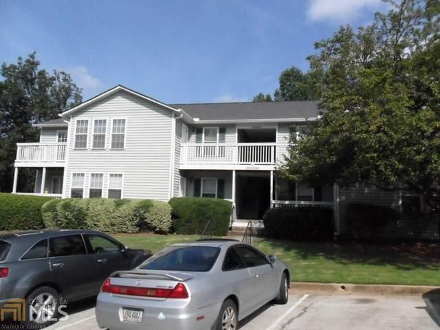 2012 Brian Way, Decatur, GA 30033 (MLS #8792450) :: Crown Realty Group