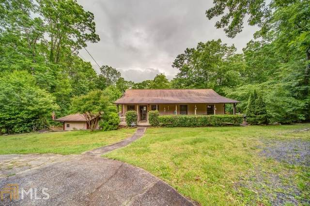 60 Castlewood Ct, Jasper, GA 30143 (MLS #8792452) :: Buffington Real Estate Group