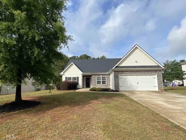 981 Navaho Trl, Monroe, GA 30655 (MLS #8792457) :: Buffington Real Estate Group