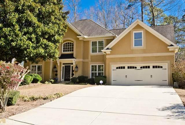 3875 Spalding Bluff, Peachtree Corners, GA 30092 (MLS #8792477) :: Lakeshore Real Estate Inc.