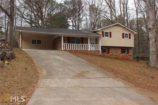 6224 Marilla St, Douglasville, GA 30135 (MLS #8792483) :: Buffington Real Estate Group