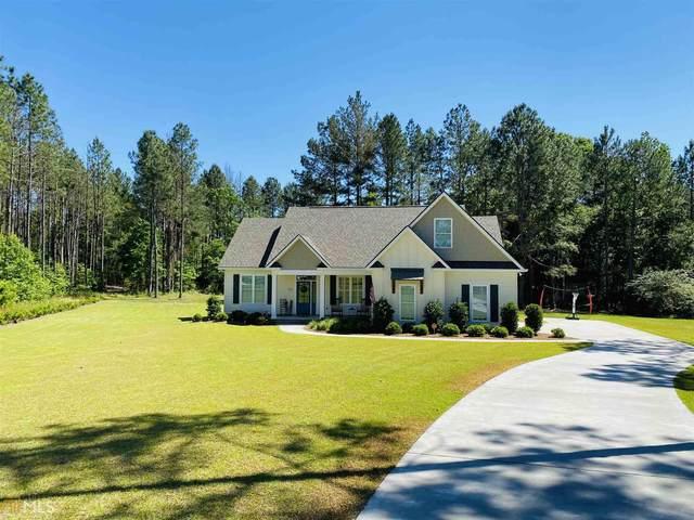 305 Southerland Way, Statesboro, GA 30458 (MLS #8792494) :: RE/MAX Eagle Creek Realty