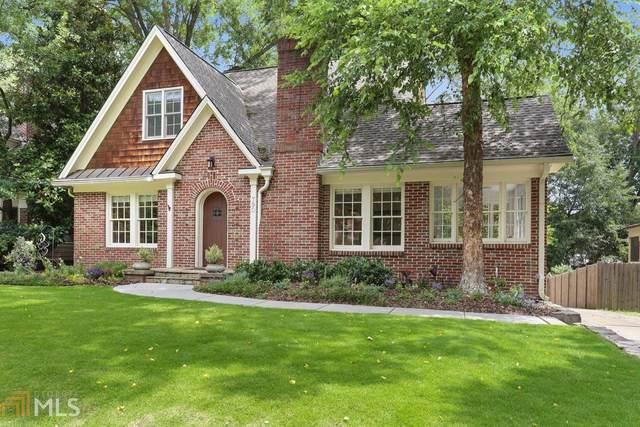 790 Sherwood Rd, Atlanta, GA 30324 (MLS #8792501) :: BHGRE Metro Brokers