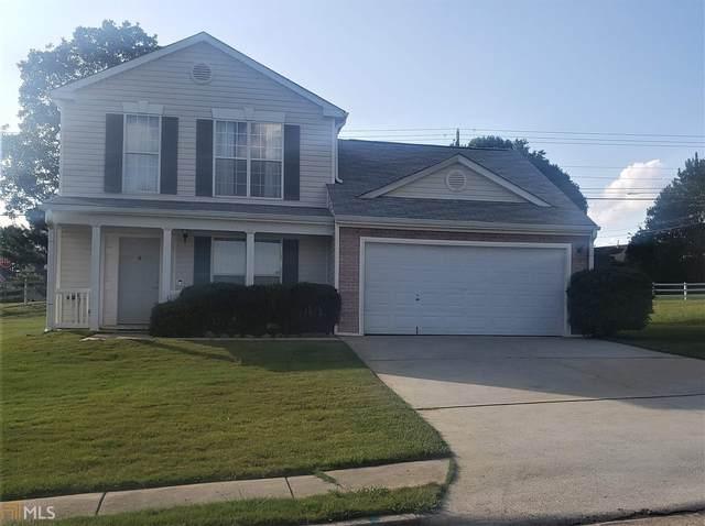 1090 Village Crk, Jonesboro, GA 30238 (MLS #8792513) :: RE/MAX Eagle Creek Realty