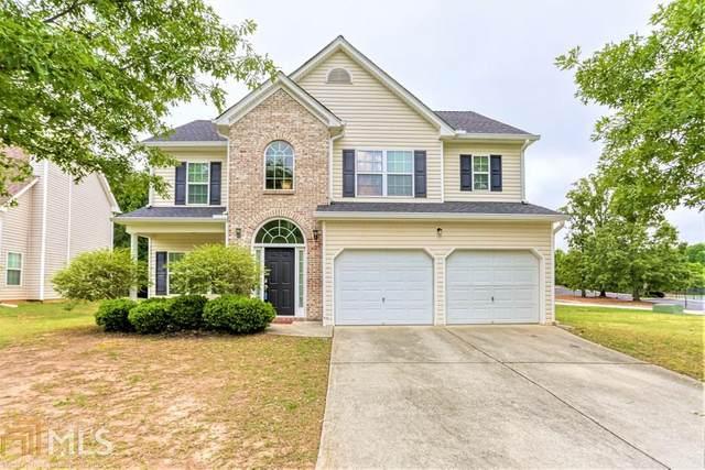 2901 Leatherleaf Trl, Douglasville, GA 30135 (MLS #8792527) :: Buffington Real Estate Group
