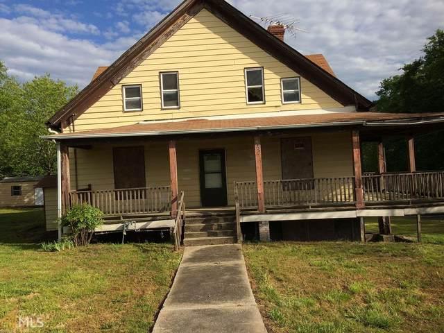 6405 E Strickland, Douglasville, GA 30134 (MLS #8792536) :: Buffington Real Estate Group