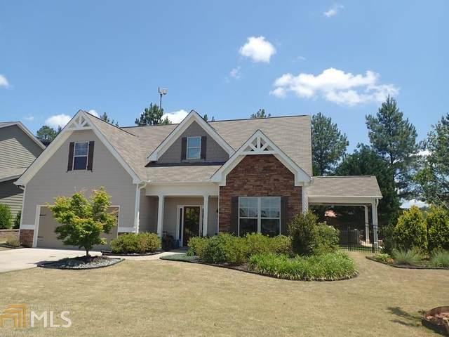 121 Porter Pl, Jefferson, GA 30549 (MLS #8792564) :: Buffington Real Estate Group
