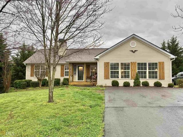 108 Hawthorne Dr, Cleveland, GA 30528 (MLS #8792566) :: Buffington Real Estate Group