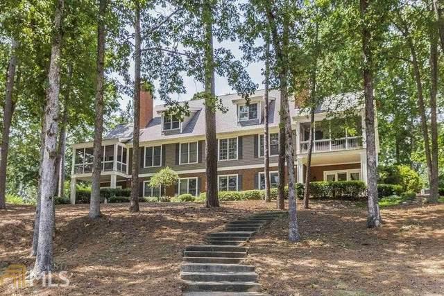 1021B Marina Cove Ln, Greensboro, GA 30642 (MLS #8792569) :: Athens Georgia Homes