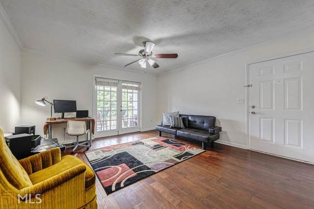 1150 Collier Rd H15, Atlanta, GA 30318 (MLS #8792609) :: BHGRE Metro Brokers